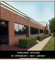 Picture of Norland Products offices in Cranbury, NJ